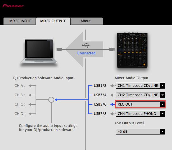 「djm900 ユーティリティ」の画像検索結果